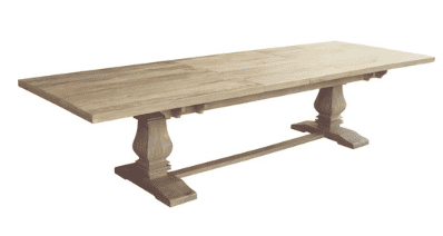 Provence Long Bench