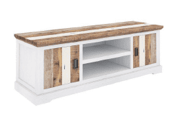 Cotswold TV Unit - Medium