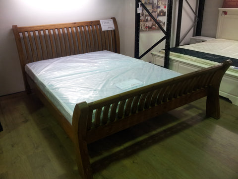 King Pioneer Bed - Clearance