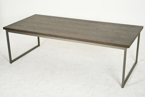 Gully Coffee Table