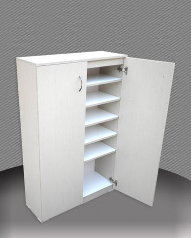 Melamine Shoe Cupboard
