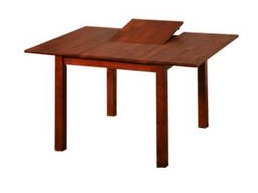 Suzie Square Extension Dining Table