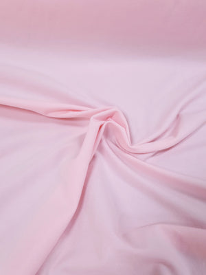 Baby Pink-  Cotton Spandex