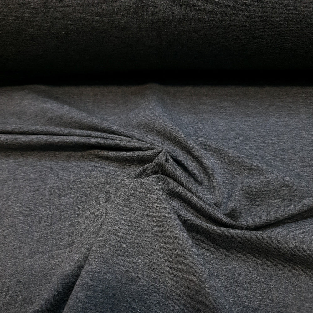 Load image into Gallery viewer, Charcoal-  Cotton Spandex