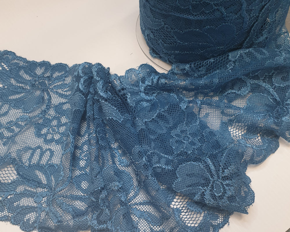 Load image into Gallery viewer, Stretch Lace -150mm - 3 colours
