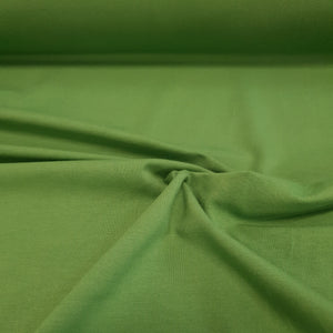 Green -  Cotton Spandex