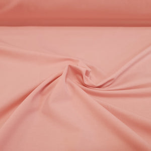 Load image into Gallery viewer, Salmon Pink-  Cotton Spandex