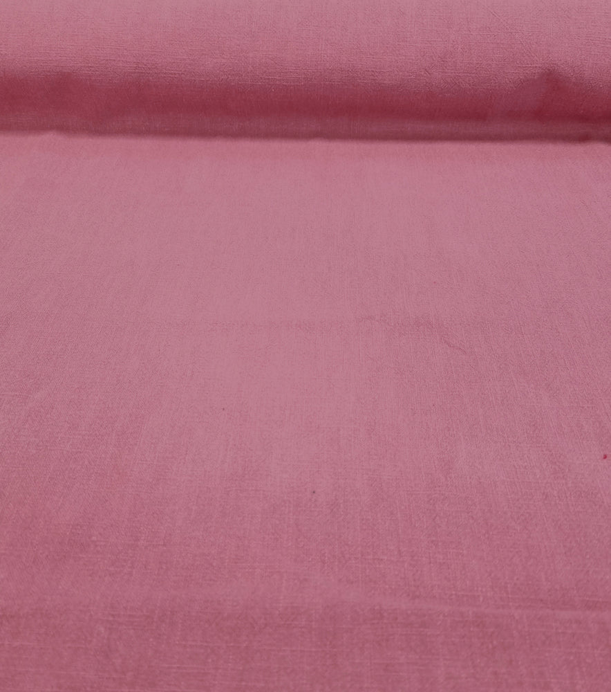 Load image into Gallery viewer, Orchid Pink- 100% Linen Vintage Wash