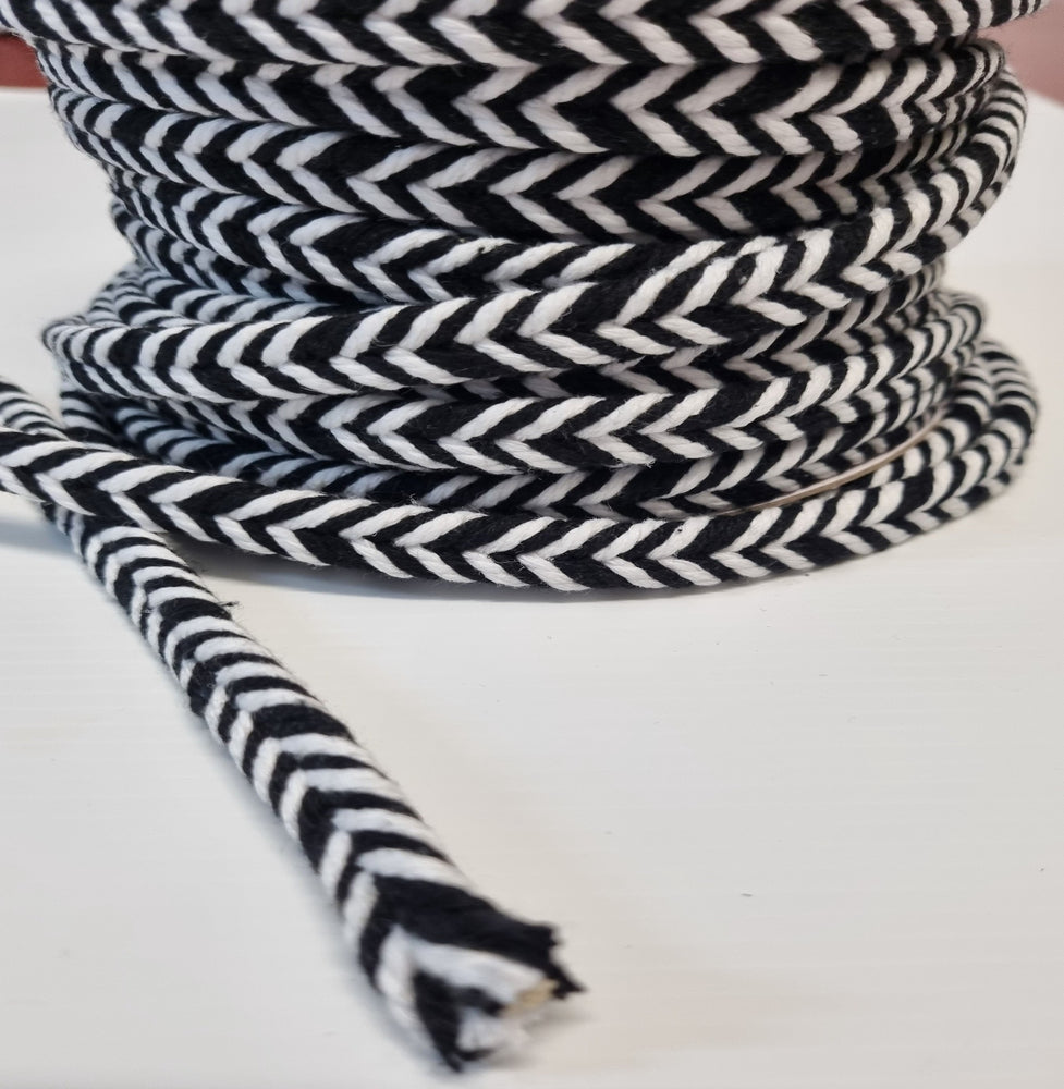 Herringbone  Cord-10mm