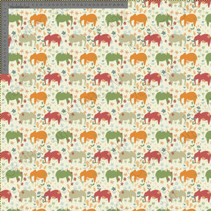 Load image into Gallery viewer, Elephants Spice Tiny - Promises Kept -Pre Order