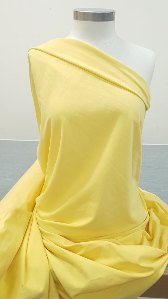 Load image into Gallery viewer, Lemon -  Cotton Spandex
