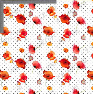Load image into Gallery viewer, Poppies - EXCLUSIVE - Custom Pre-order