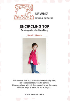 Encircling Top  : 2-10 years