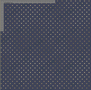 Poppies Gold Polkadots - EXCLUSIVE DESIGN - Custom Pre-order