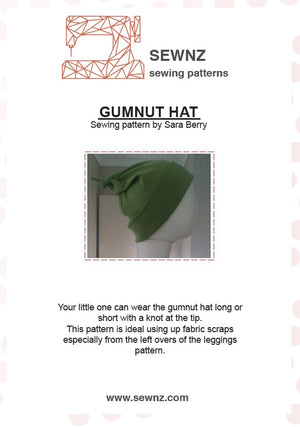 Load image into Gallery viewer, Gumnut Hat: 3 months - 2 years