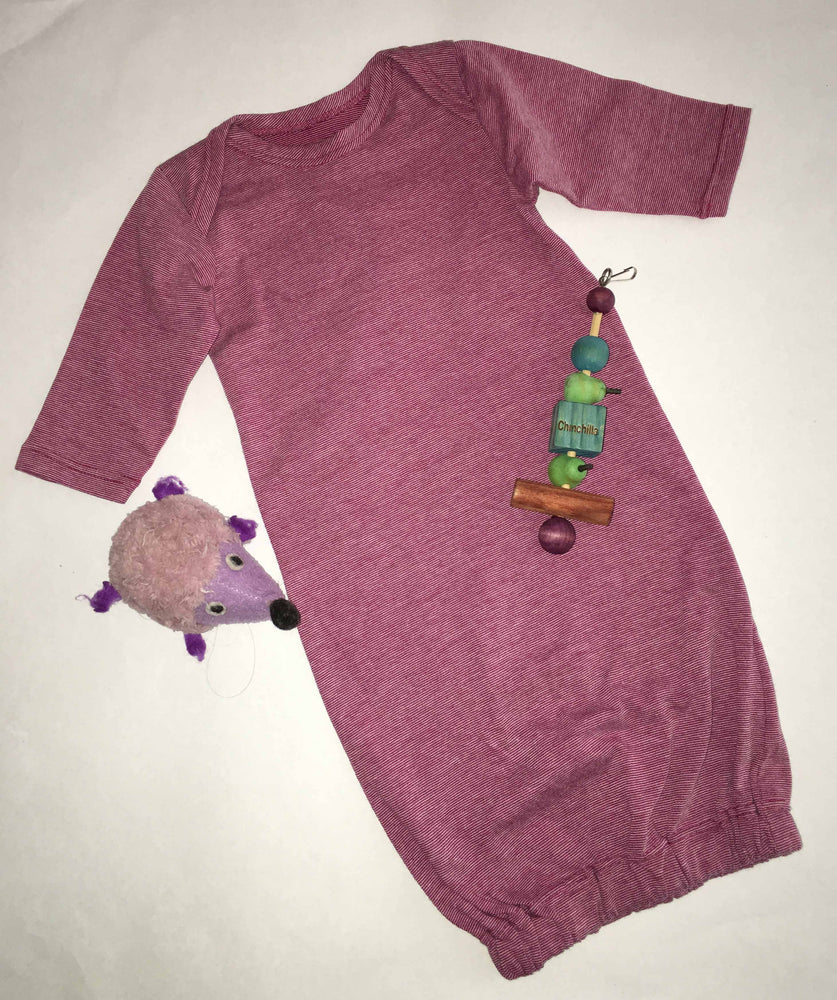 Easy Neck Sleepsuit : 0-9 months