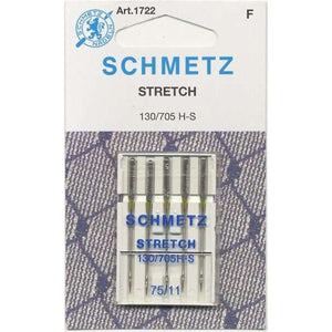 Load image into Gallery viewer, Stretch sewing machine needles -Schmetz