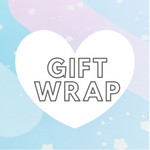 Gift Wrap Add-on - Kittynaut