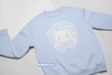 Team Toe Beans -- Sweatshirts - Kittynaut
