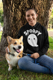 Spoopy -- Sweaters and Hoodies - Kittynaut
