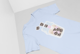 Bubble Kittea -- Tee Shirt - Kittynaut