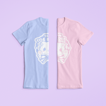 Team Toe Beans -- Tee Shirt - Kittynaut