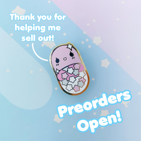 Preorder: Happy Pill