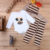 Mickey Spring Baby Boy Clothing Set Disney Cotton Baby Girl Clothing Newborn Baby Clothes Roupas Bebe Infant Jumpsuits Cartoon