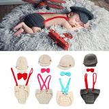 Newborn baby boy girl clothes Pilot new born bebes infant clothing boys bebe carters outfit babies set for girls