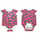 Newborn Baby Bodysuit Summer baby clothes Twins Fashion Girls Boy Clothes New Cotton Baby Unisex Jumpsuits 0-24M body bebe