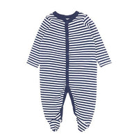 Baby Rompers 2019 Long Sleeve 100%Cotton overalls Newborn clothes Roupas de bebe boys girls jumpsuit&clothing