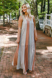 Collecting My Thoughts Maxi Dress