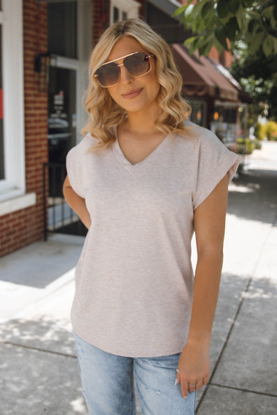White Off The Shoulder Top- Cute Going Out Top- $38