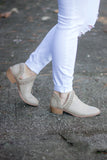 Teddi Ankle Booties