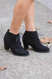 Celeste Ankle Booties