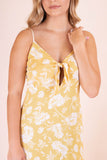 Gorgeous Yellow Maxi Dress- Summer Style Maxi Dress- Women's Vacation Dresses- $28