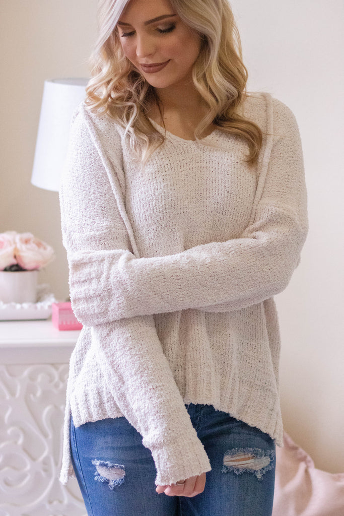 Cute And Cozy Hoodie