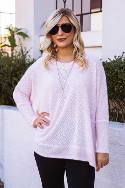 Wake Pray Slay Graphic Tee- Trendy Sweatshirt Dress- $28- Juliana's Boutique