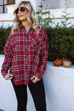It's Fall Y'all Flannel