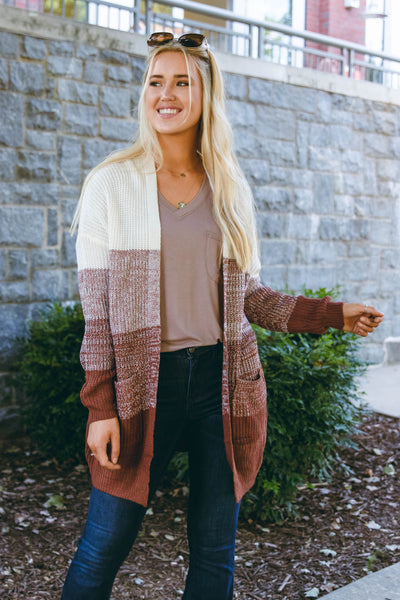 Beyond The Memory Cardigan