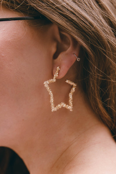 Bring Your Shine Earrings