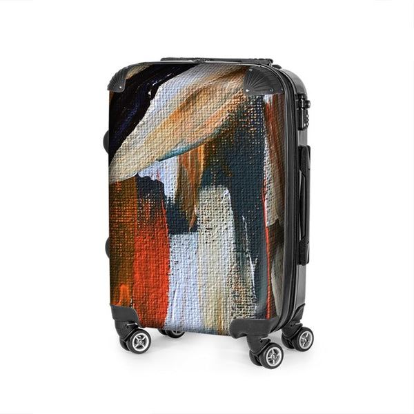 Complement II Suitcase