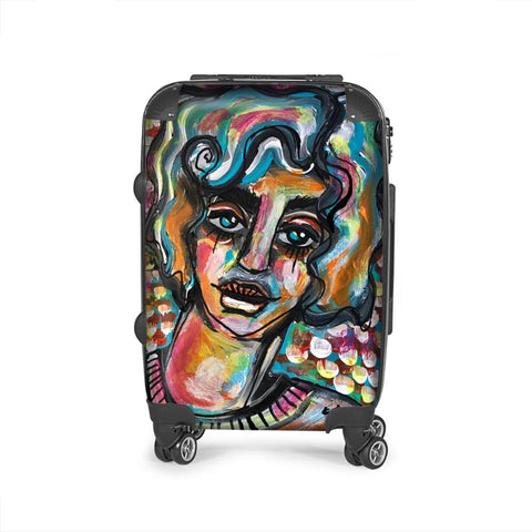 Bellisima Suitcase