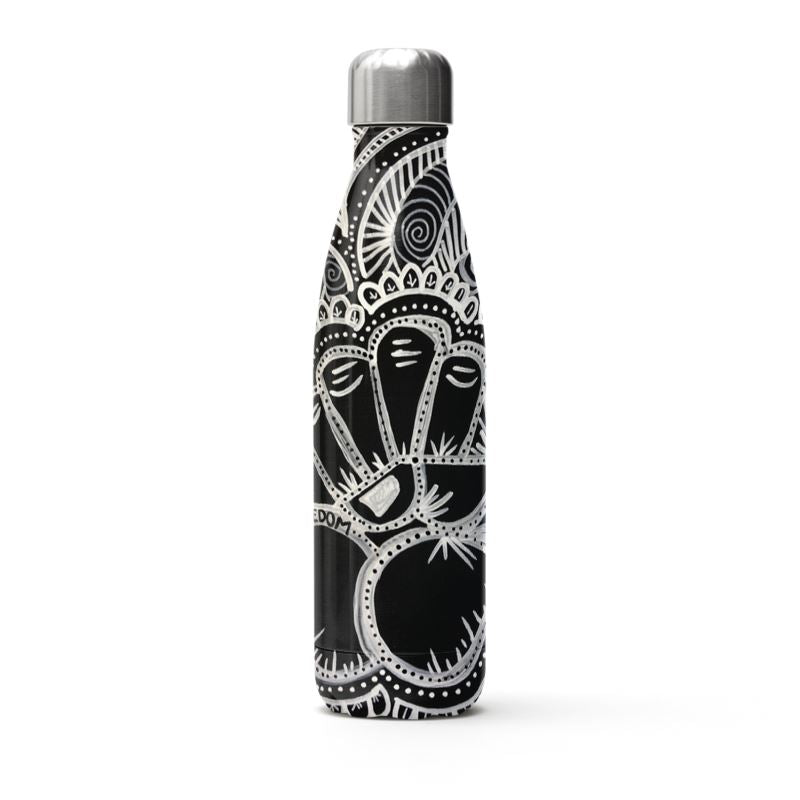 Freedom Stainless Water Bottle
