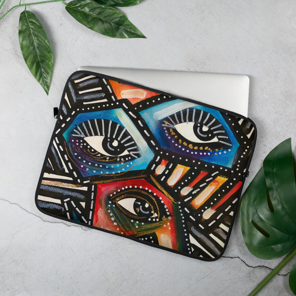 Trinity Laptop Sleeve