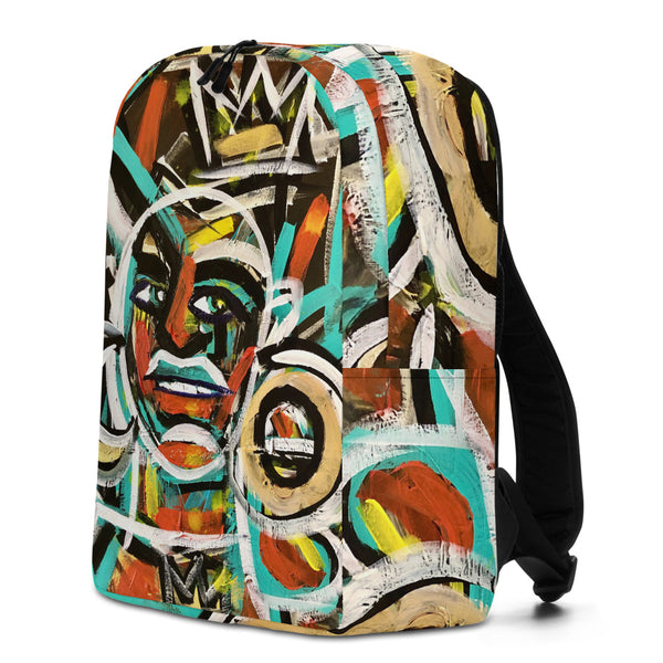 Ode to Samo Backpack