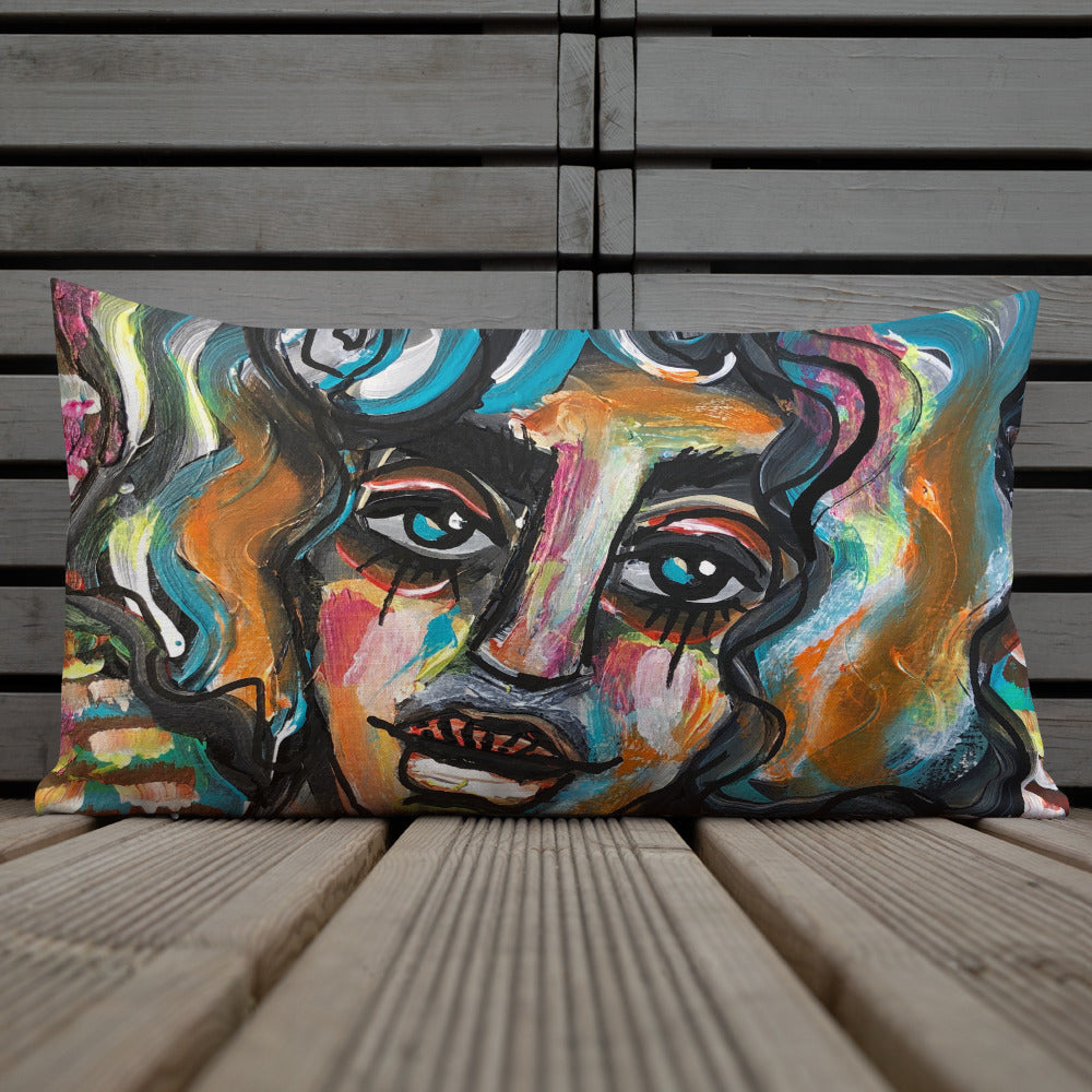 Bellisima Pillow