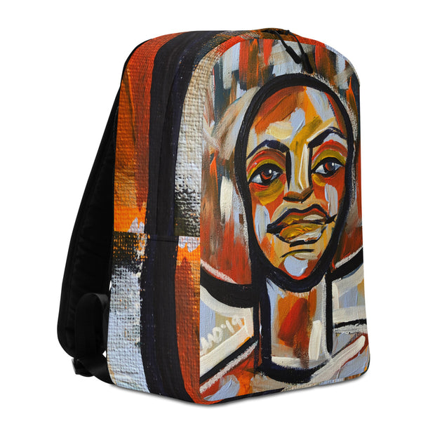 Complement Backpack