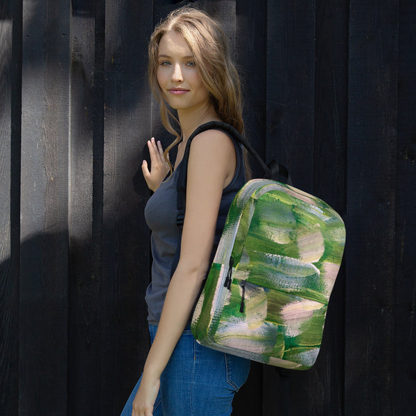 Gemma Backpack 2