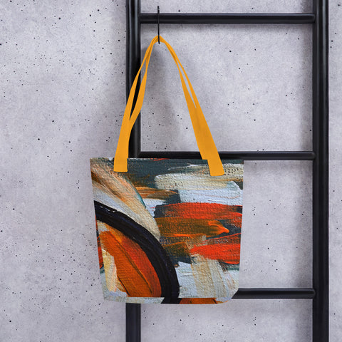 Complement II Tote